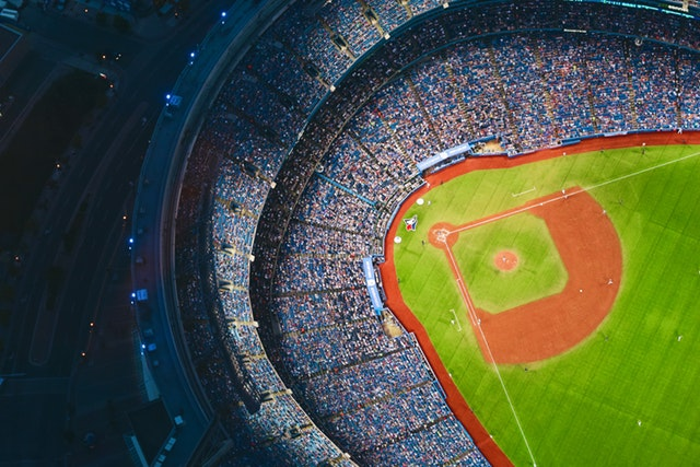 St Louis Cardinals vs Chicago Cubs - MLB London Series 2020