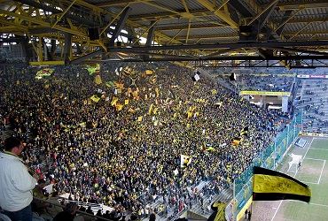 Borussia Dortmund - Inter Milan GROUP F