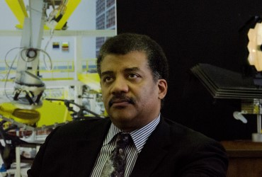 Neil DeGrasse Tyson: Letters From An Astrophysicist Live