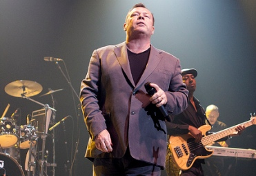 UB40 - Live After Racing